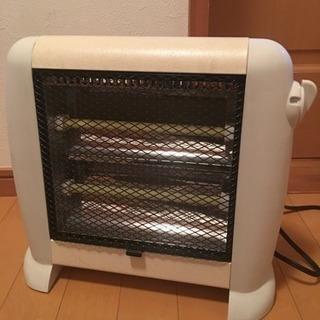 遠赤外線ストーブ2003年製