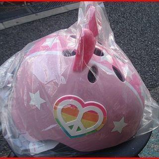 ☆在庫商品大放出・新品未使用・クールなヘルメット・TETE・KR...