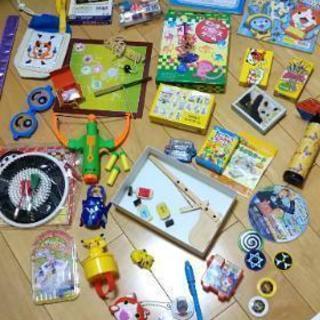 幼児☆おもちゃ、文具等34点