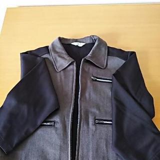 ジャケット 茶色  120