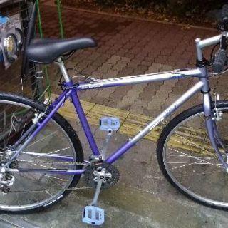 ARAYA[アラヤ]CX (ビンテージ)700cクロスバイク 21...