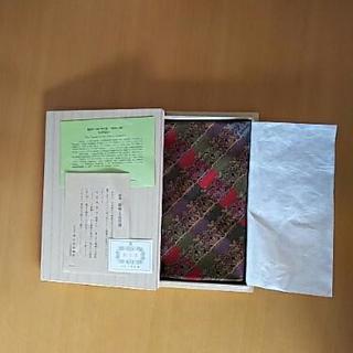 新品 瀧村織物美術(京都) 金封包、袱紗