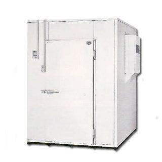 プレハブ冷蔵庫・冷凍庫の修理・販売・中古販売・組立・移動等格安で...