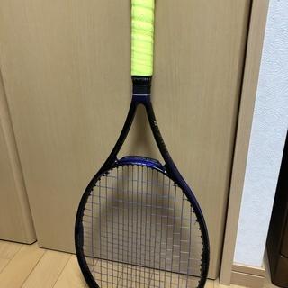 ★☆★ 【商談中】硬式テニスラケット レア中古美品(最終値下げ!...