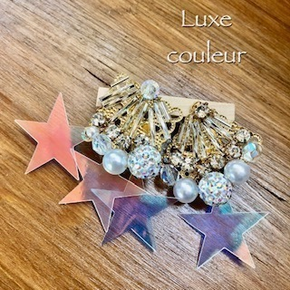 Xmas Favori*マルシェ出店 【Luxe Couleur】