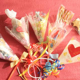 1/30(水)午前【お子様連れOK!】kitpasで作るプチギフ...