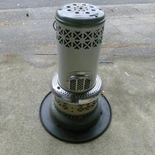 アンティーク バーラー 石油ストーブ イギリス製 VALOR