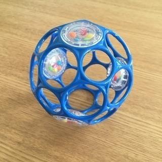 青のオーボール