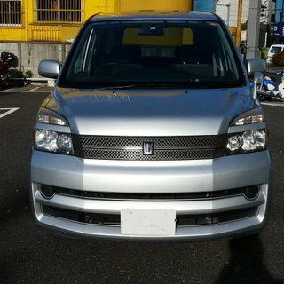 2006(H18)ヴォクシー20X 両側パワースライド 純正ナビ...