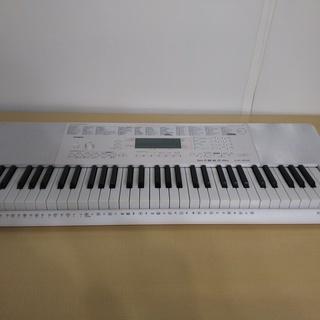 CASIO/カシオ 光ナビゲーションキーボード LK-218