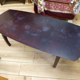 折りたたみ テーブル 木製 キズ シミ