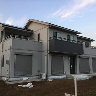 震災に強い家を建てよう!  新築二世帯住宅の内覧  説明・相談 可...