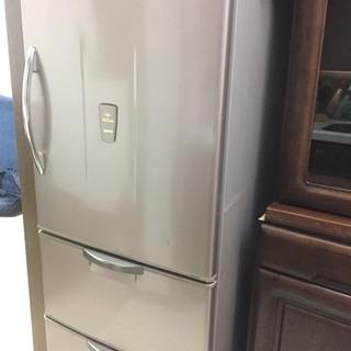 冷蔵庫 差し上げます!