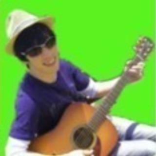 仁科カオル ギター教室  好きな曲を個人レッスン!