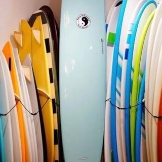 ロングボード  SURF TECH Town&Country 9.1