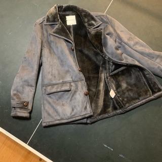 CouPlaseのPコート