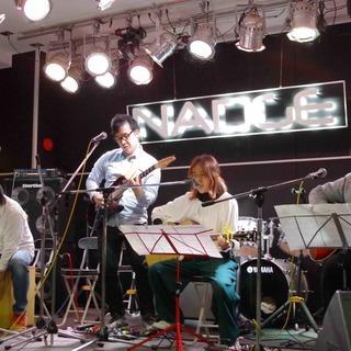 天王寺のベース教室です。無料体験レッスン!ロック、ジャズ、フュー...