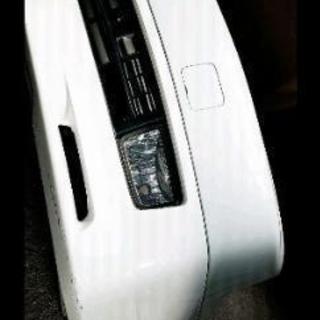 ステップワゴンRF3,4モデューロエアロフロント