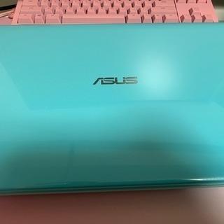 ASUS ノートPC  F541S 数回使用のみ箱ありほぼ新品