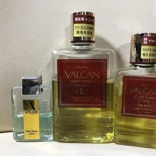 VALCAN ヘアトニック〈L〉