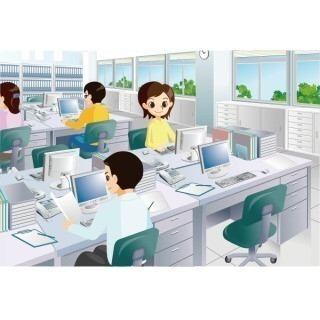 6月or7月〜💡IT事務(IT未経験ok)@都内各地/ITスキルで手に職