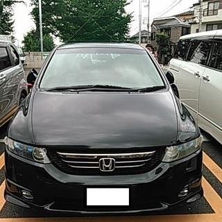 *車検付き*ブラックカラー内装綺麗!