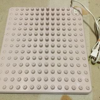 足元のつぼね 温熱治療器 未使用
