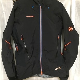 Nordwand Pro HS hooded jacket me...