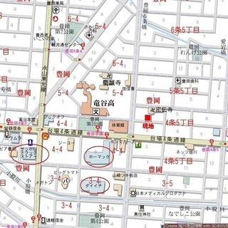 賃貸 2.8万円/月  2LDK  豊岡4条5丁目4ー18  利便...