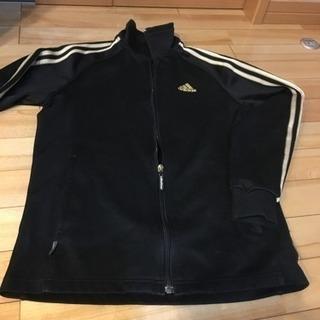 adidas ジャケットのみ Sサイズ