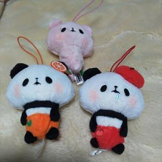 パンダ人形単品販売新品✨