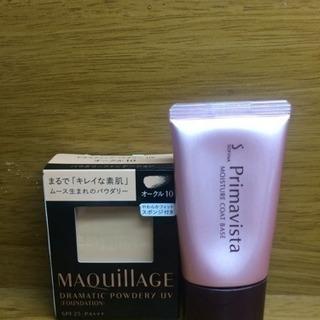 Maquillageファンデーション