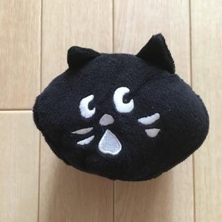 ネネット にゃー スマホスタンド 猫 ぬいぐるみ nenet