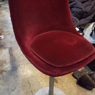 割引あり!高級ベルベット椅子売ります