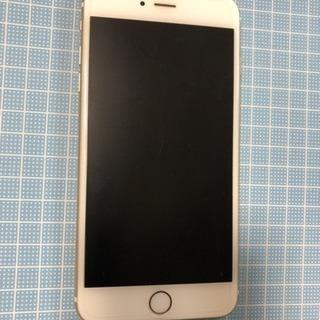 アイフォン6プラス 16G AU iPhone6PLUS