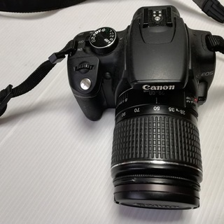 Canon一眼レフカメラ