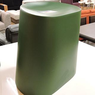 北大前! 札幌 引取 チェア インテリア デザインチェア グリーン...