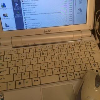WindowsXP ノートパソコン ジャンク