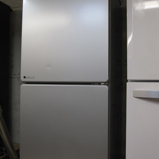 新生活!引越し!12960円 ユーイング 2ドア冷蔵庫 110L ...