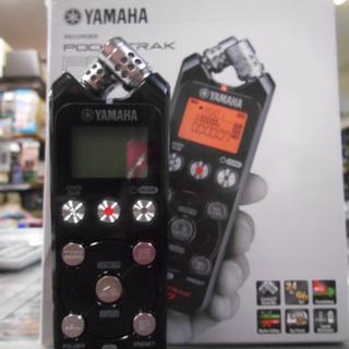 【J-1116】 YAMAHA ボイスレコーダー ポケットラック...