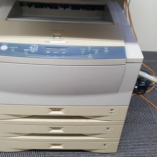 レーザープリンター CANON LBP-1820