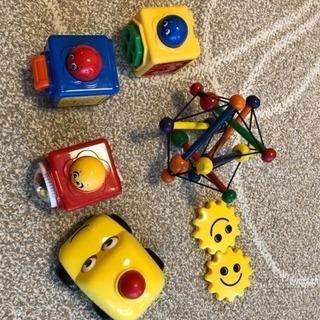 ベビーおもちゃセット
