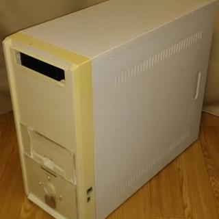 デスクトップパソコン 第4世代 Corei5 3.2GHz メモ...