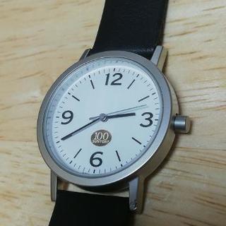 レア品!腕時計(12)サントリー100周年記念品