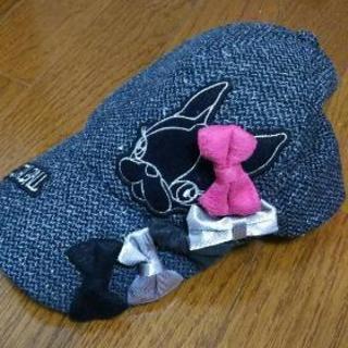 クリスタルボール帽子