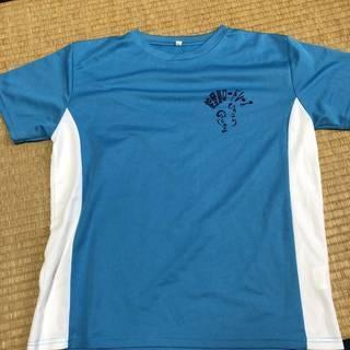 能登島ロードレース マラソンシャツ ひょっこりのとじま