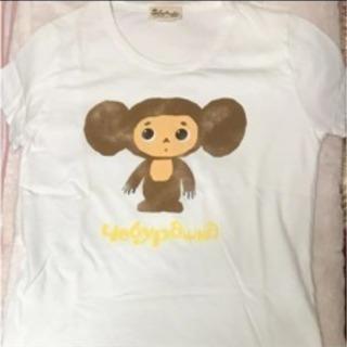 チェブラーシカ Tシャツ