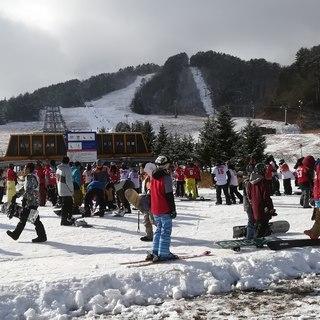 スキー・スノボ仲間集まれ!
