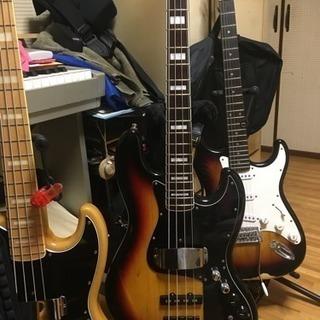 Fender Japan JB77-MM改