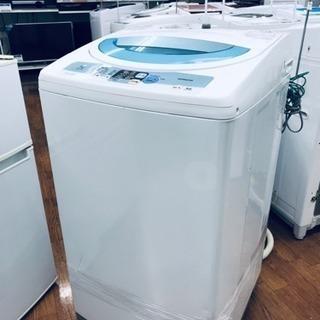 安心の6ヶ月保証付!税込1万円以下!! 訳あり洗濯機!!【トレフ...